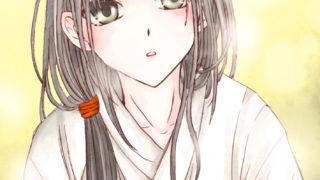 【フリーイラスト】白装束